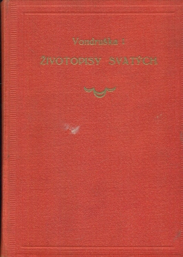 Philosophy Religion Etc Vondruska Isidor Zivotopisy Svatych V